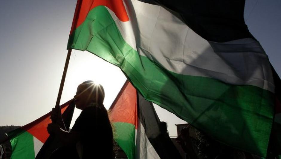 Pétition - L'Etat Palestinien : c'est maintenant !